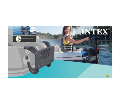 Intex Kit de montage de moteur pour canots gonflables 68624[4/4]