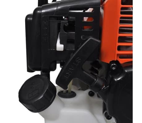 vidaXL Petrol Powered Water Pump 2 Stroke 1.25 kW 1.3 L[6/7]