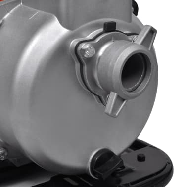 vidaXL Petrol Powered Water Pump 2 Stroke 1.25 kW 1.3 L[5/7]