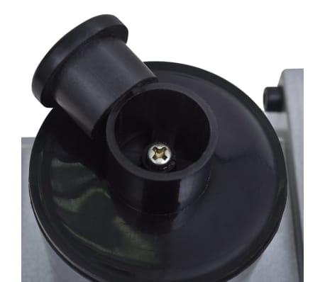 Pompe à vide double étage 50 l / min[2/6]