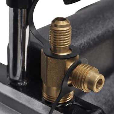 Pompe à vide double étage 50 l / min[3/6]