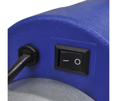 vidaXL Single-stage Vacuum Pump with Pressure Gauge 71 L / min[6/7]