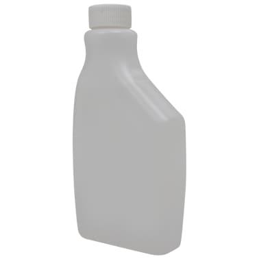 Et-trins Vakuumpumpe med Trykmåler 71 L / min[2/7]