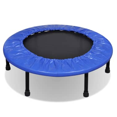 acheter mini trampoline 81 cm pas cher. Black Bedroom Furniture Sets. Home Design Ideas