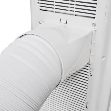 acheter vidaxl climatiseur mobile 2 3 kw 8 000 btu pas cher. Black Bedroom Furniture Sets. Home Design Ideas