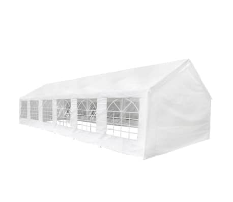 vidaXL Party Tent with Top and Side Panels 12 x 6 m