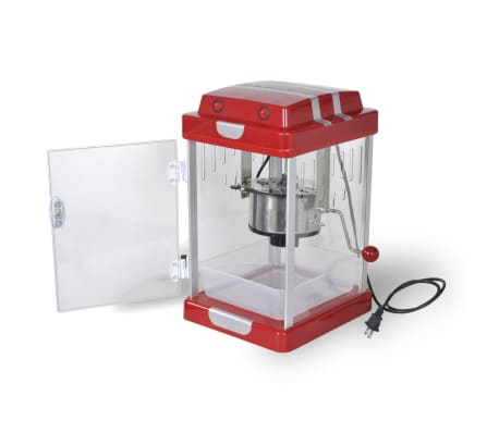 Theater-Style Popcorn Popper Machine 2.5 oz[5/6]