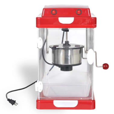 Theater-Style Popcorn Popper Machine 2.5 oz[2/6]