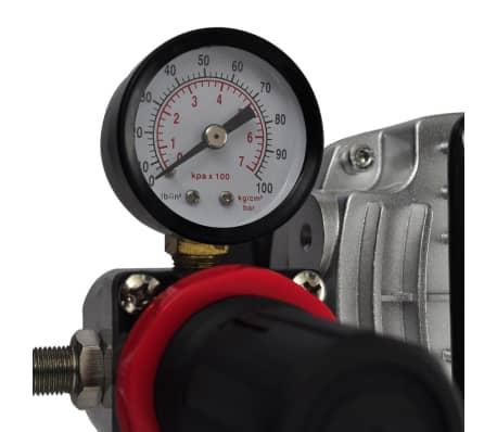 Airbrush Compressor Set with 2 Pistols[4/6]