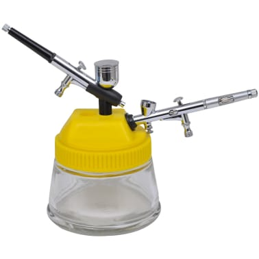 3 in 1 Airbrush Cleaning Set[5/5]