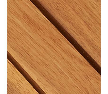 Balkongplattor med vertikal design 30 x 30, 20 st[5/5]