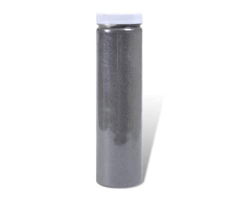 Air Sand Blasting Kit 3 Bottles & 4 Nozzles[2/4]