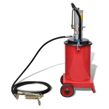 Pneumatic Grease Injector 3 Gallon[4/5]