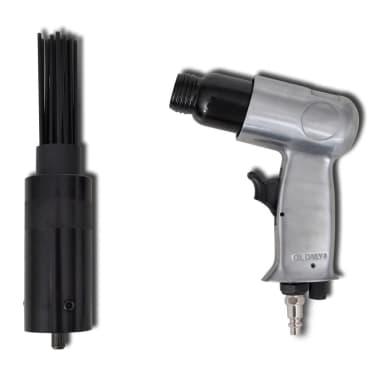 vidaXL Air Pneumatic Needle Scaler[3/4]