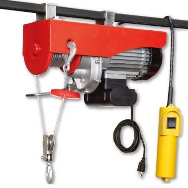Electric Hoist 660 / 1320 lb[2/4]