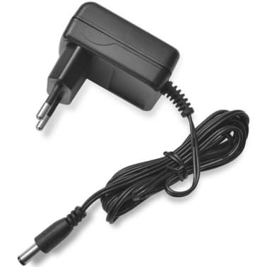 Motocicletă electrică pentru copii BMW 283, 6V, alb[8/11]