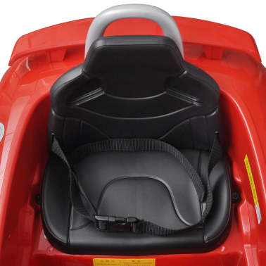 acheter voiture lectrique pour enfant audi tt rs rouge. Black Bedroom Furniture Sets. Home Design Ideas
