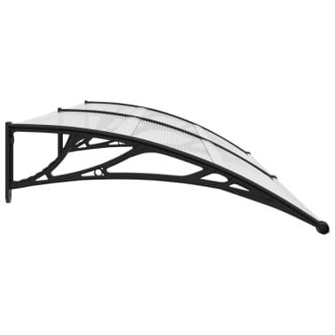 vidaXL Door Canopy 240x100 cm[4/5]