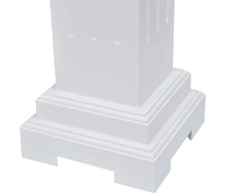 Classic Square Pillar Plant Stand MDF[5/7]