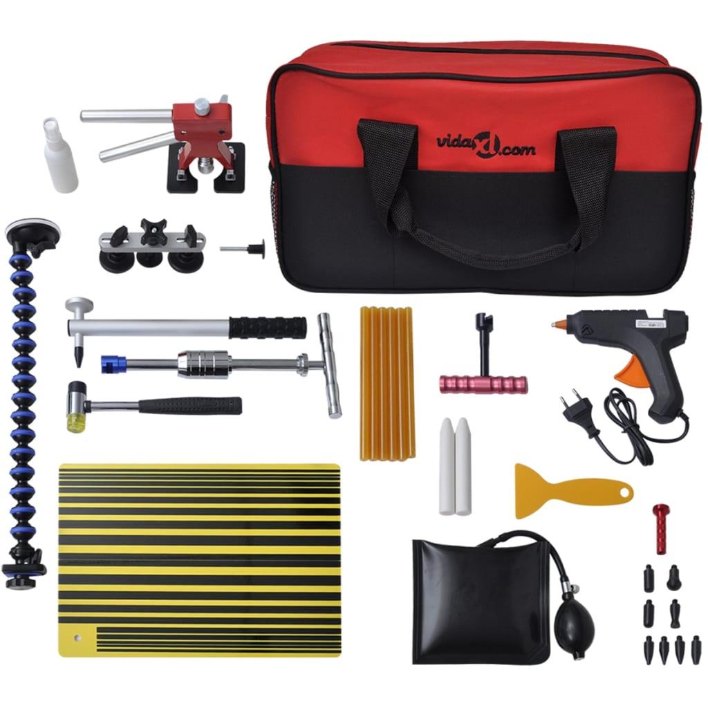 999210317 XXL Ausbeul-Kit mit Tragetasche