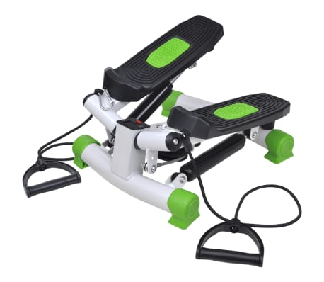 Swing Stepper mit Resistance Cords[1/6]
