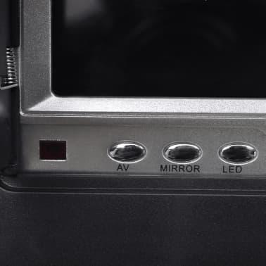 vidaXL Camera di Controllo del Tubo 30 m con Controllo DVR[2/11]