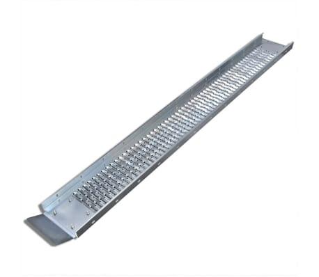 vidaXL Rampas de carga de aço, 450 kg[3/6]