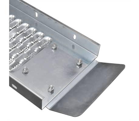 vidaXL Rampas de carga de aço, 450 kg[4/6]