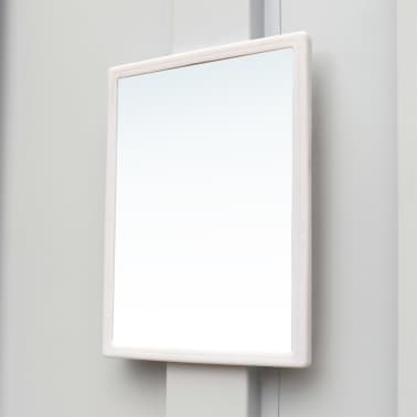 vidaXL Locker Cabinet 9 Doors Grey Metal[5/6]