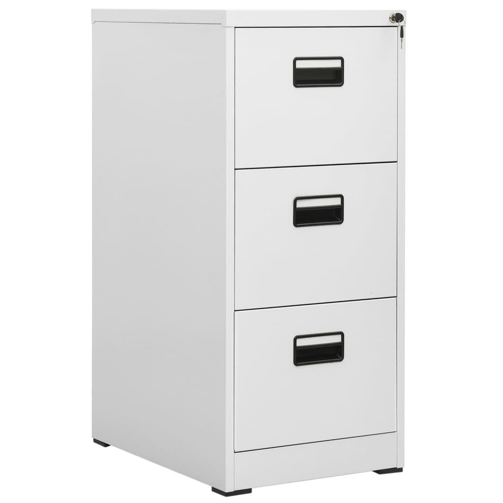 3 Drawer 40 4 Filing Cabinet File Storage Organizer Home Office