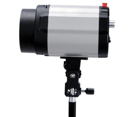 "Studio Flash Light 120 W/s with Softbox 20"" x 28"" & Tripod[8/10]"