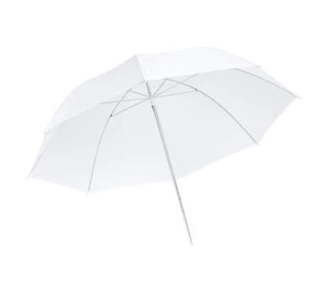 Studio Set: 2 Flash Lights, 6 Umbrellas, 2 Tripods, etc.[10/17]