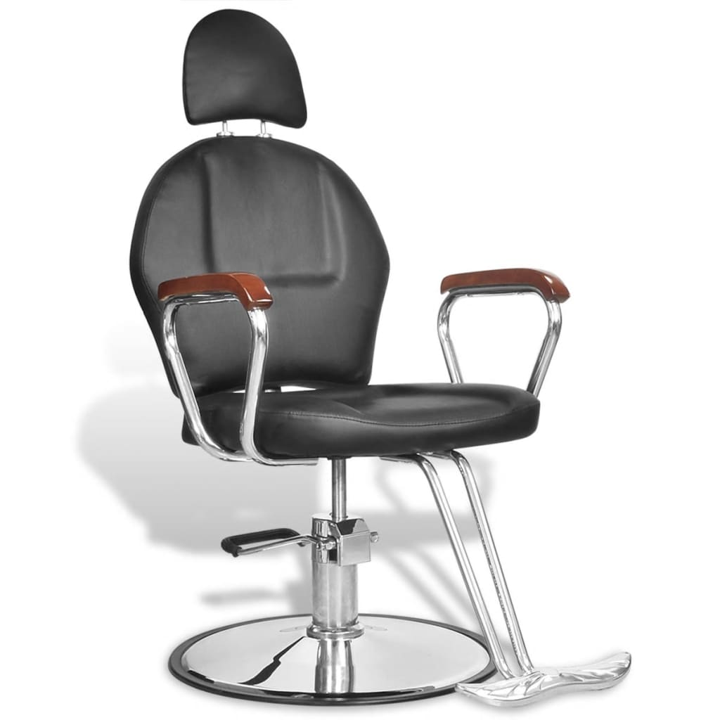 vida-xl-professional-barber-chair-with-headrest-artificial-leather-blac