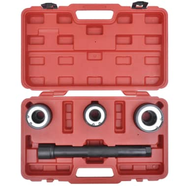 4 pcs Track Rod End Remover and Installer Tool Set[2/5]