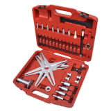 Self Aligning Clutch SAC Alignment Tool Set