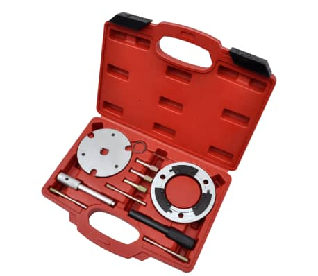Duratorq Chain Engine Setting Locking and Injection Pump Tool Set