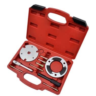 acheter outils de calage pour moteur cha ne duratorq et pompe d 39 injection pas cher. Black Bedroom Furniture Sets. Home Design Ideas