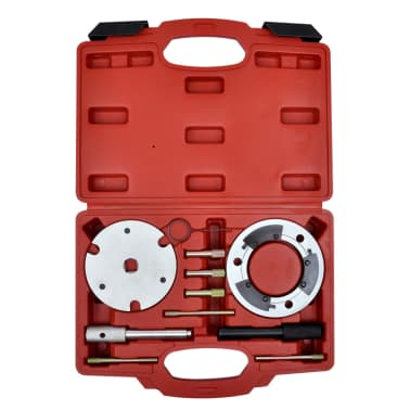 Duratorq Chain Engine Setting Locking and Injection Pump Tool Set[2/4]