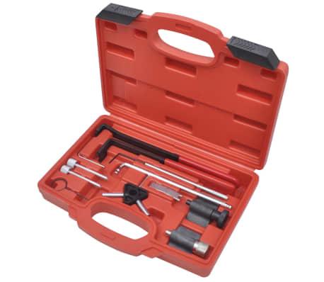 Diesel Engine Timing Tool VAG 1.2,1.4,1.6,1.9, 2.0 TDi Pump Nozzle