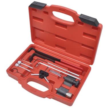 Diesel Engine Timing Tool VAG 1.2,1.4,1.6,1.9, 2.0 TDi Pump Nozzle[1/5]