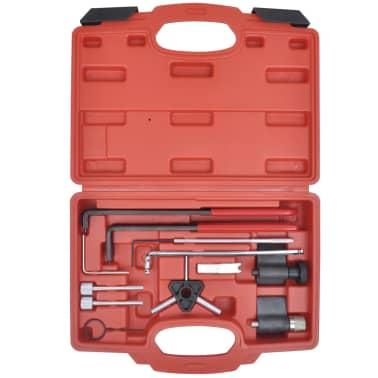 Diesel Engine Timing Tool VAG 1.2,1.4,1.6,1.9, 2.0 TDi Pump Nozzle[2/5]