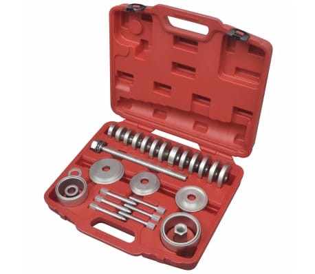 Wheel Bearing Removal and Installation Tool Kit
