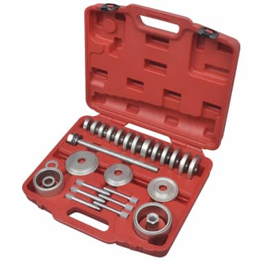 Wheel Bearing Removal and Installation Tool Kit[1/5]