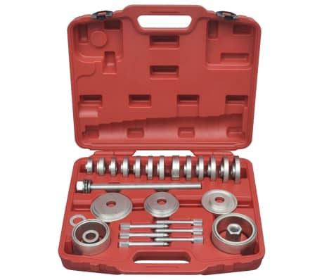 Wheel Bearing Removal and Installation Tool Kit[2/5]
