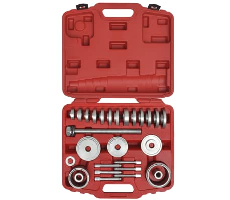 Wheel Bearing Removal and Installation Tool Kit[3/5]
