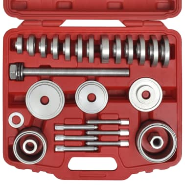 Wheel Bearing Removal and Installation Tool Kit[4/5]
