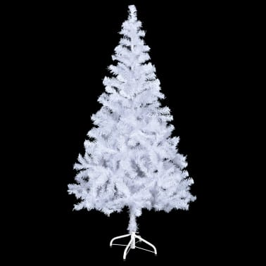 vidaXL Künstlicher Weihnachtsbaum mit Ständer 150 cm 380 Zweige[3/6]