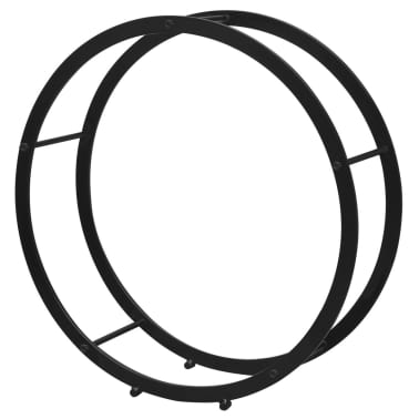 Firewood Rack Round[2/5]