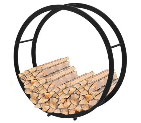 Firewood Rack Round[1/5]