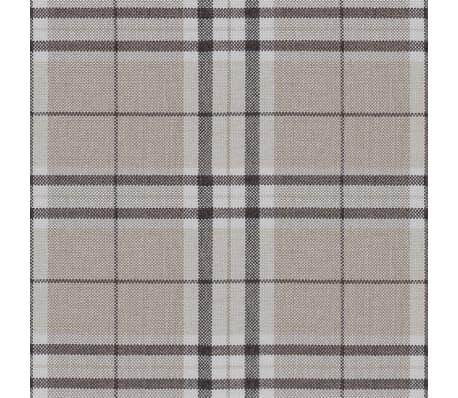 Sofa Chair Armchair Fabric Cream Seat Cushion[5/5]